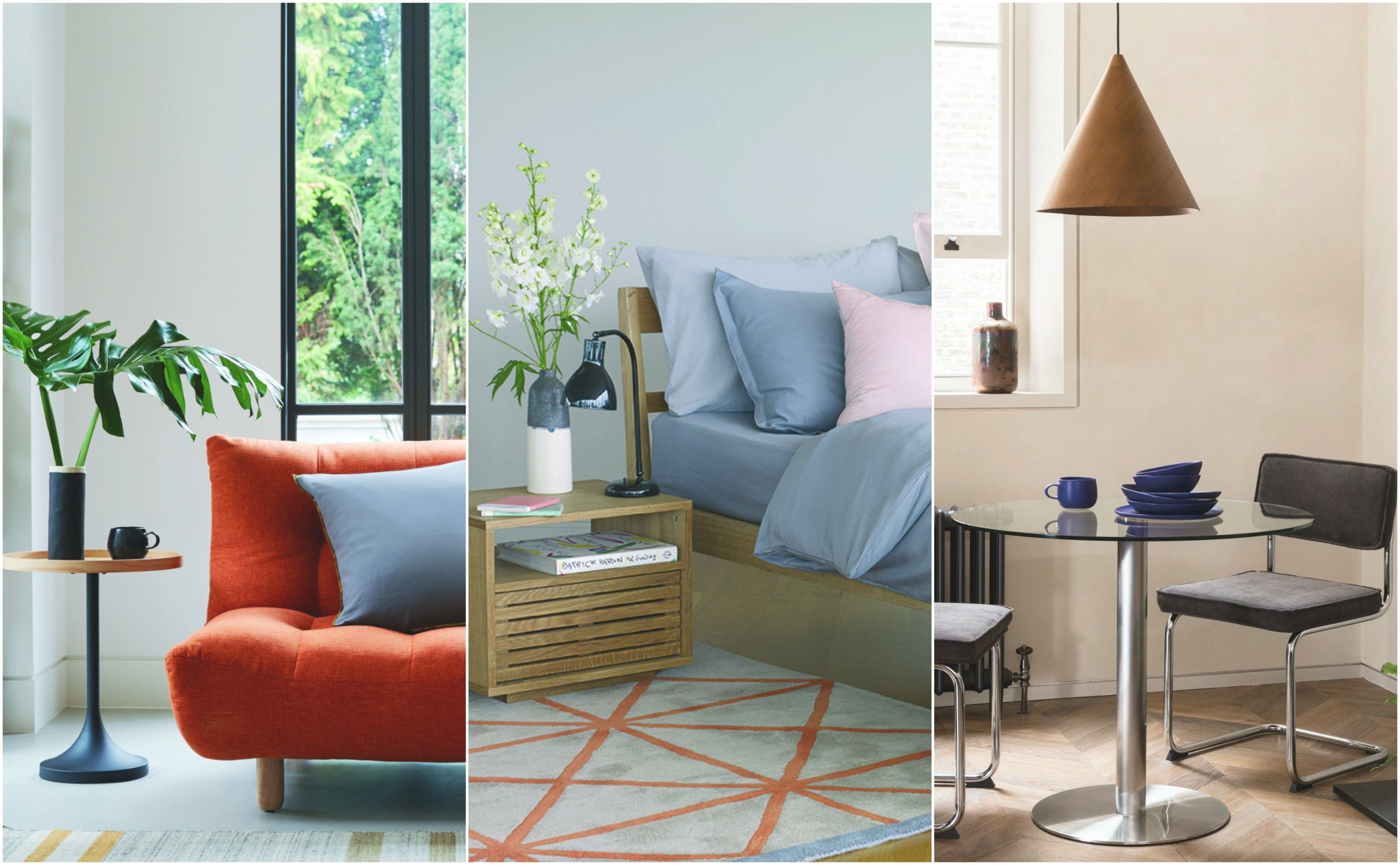 Small Room Ideas - Small Space Living Hacks intended for Awesome Small Space Living Room Furniture