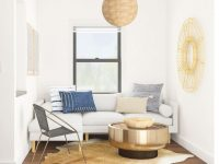 Small Room Ideas: Space-Savvy Solutions For 5 Tiny Spaces with regard to Small Space Living Room Furniture