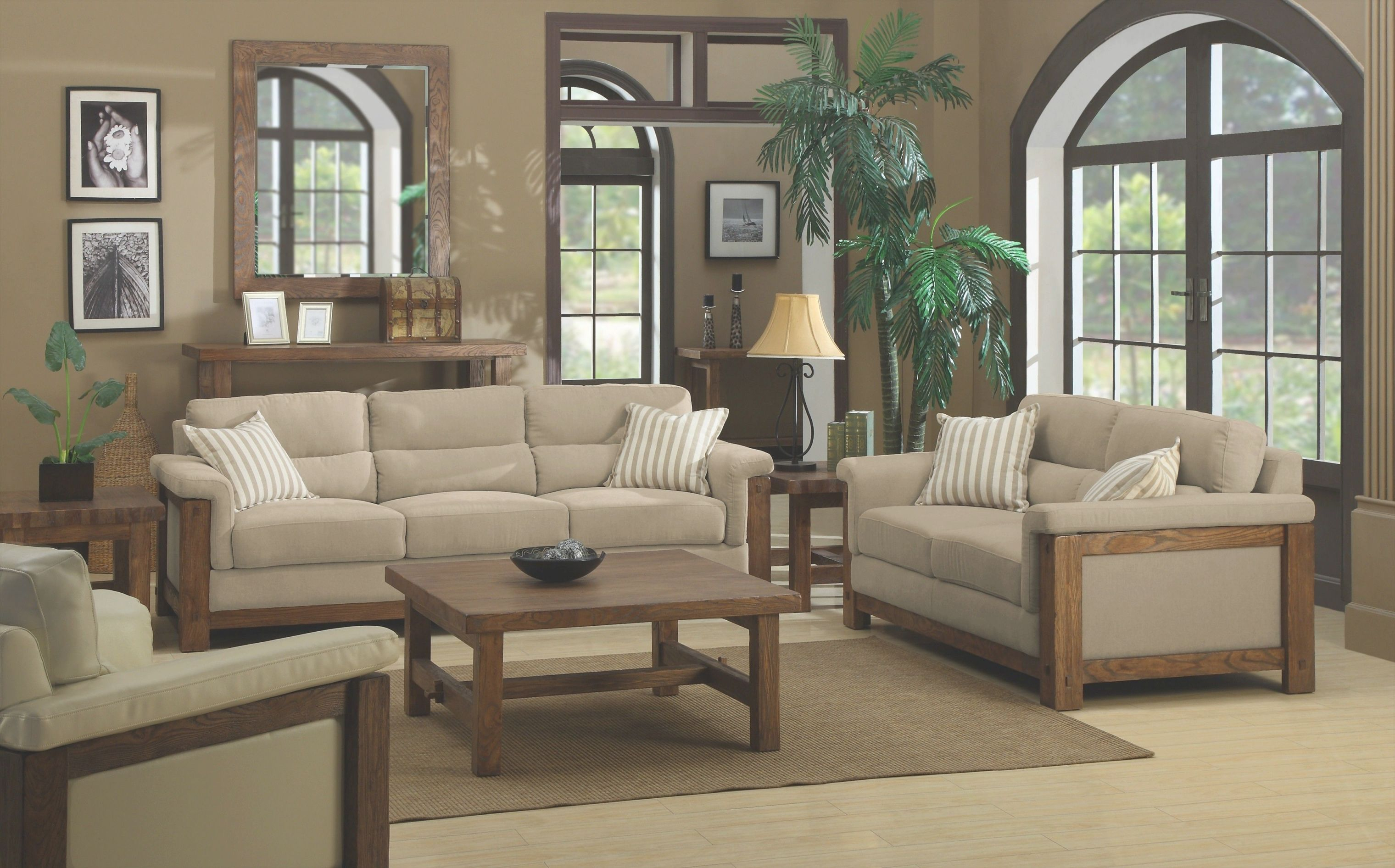 Small Rustic Living Rooms - Google Search | Canal Singles inside Rustic Living Room Furniture