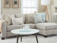 Small Sectional Sofas & Couches For Small Spaces | Overstock for Awesome Small Space Living Room Furniture