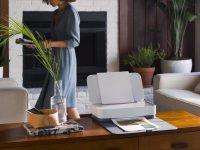 small-stylish-printer