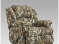 Sofa Trendz Chelsea Camouflage 3-Piece Reclining Sofa Set with regard to Camo Living Room Furniture