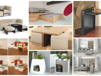 Space Saving Furniture Archives – Architecture Art Designs within Space Saving Living Room Furniture