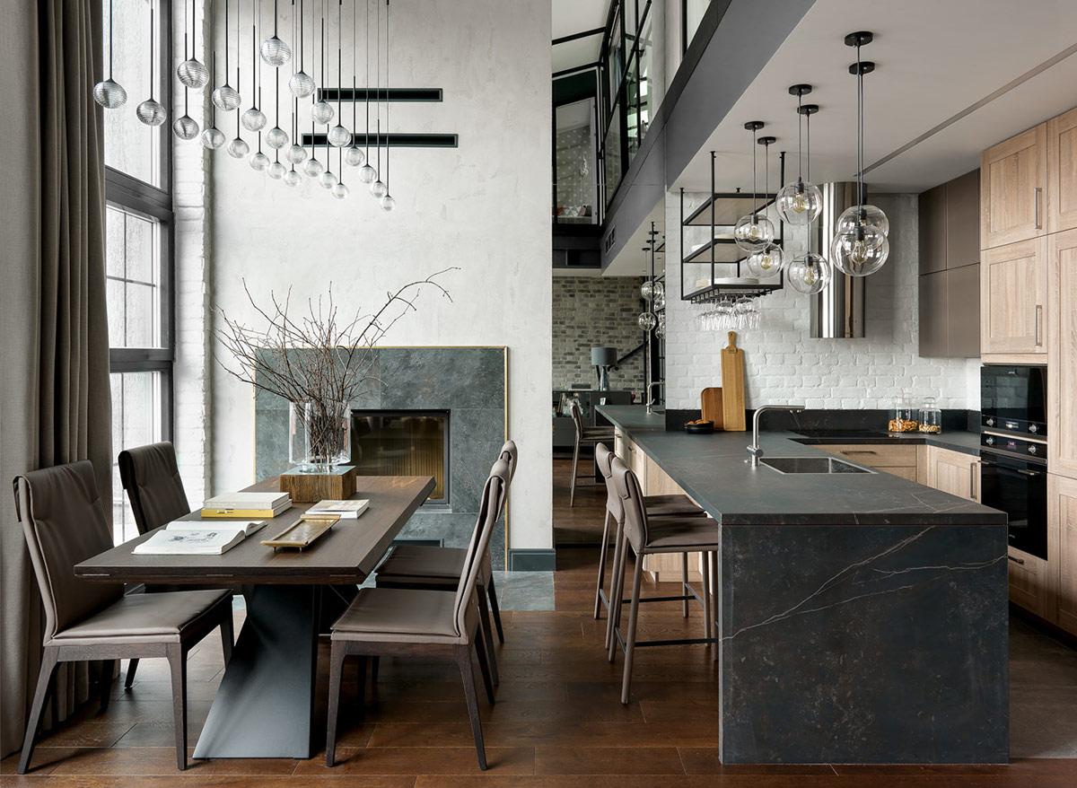 stylish-dining-set