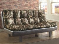 Sundown Adjustable Sofa Bed (Camo) regarding Inspirational Camo Living Room Furniture