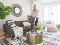 Target Budget Living Room – Emily Henderson for Target Living Room Furniture