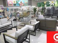 Target Spring Summer 2019 Home Decor Furniture Shop With Me Shopping Walk Through 4K within Target Living Room Furniture