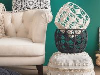 Target's Statement Furniture Section Has Furniture For Under in Target Living Room Furniture