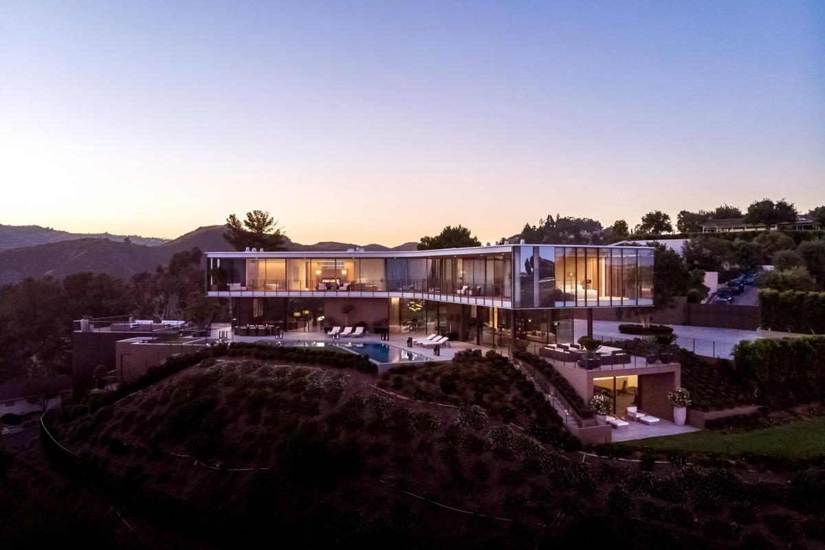 three-story-home