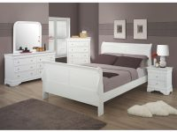 Top 59 Fine Rustic Room Ideas Distressed White Bed Frame pertaining to Fresh Bedroom Set Ideas