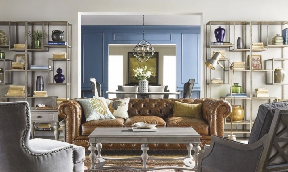 Traditional Furniture Vs. Contemporary Furniture - Overstock intended for New Traditional Living Room Furniture