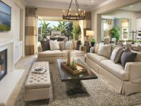 Truly Amazing Living Room Design Ideas | Q-House within Big Living Room Furniture