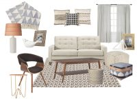 Under $1,200 Target Living Room Design With Links within Target Living Room Furniture