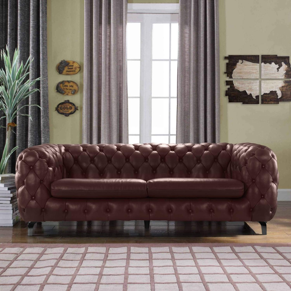 unique-diamond-tufted-chesterfield-sofa-burgundy-leather-with-extra-wide-arms
