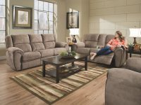 United Furniture Simmons Osborn Tan 3Pc Living Room Set with regard to Simmons Living Room Furniture