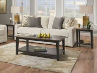 United Furniture Thaxton Ivory Simmons Sofa for Simmons Living Room Furniture
