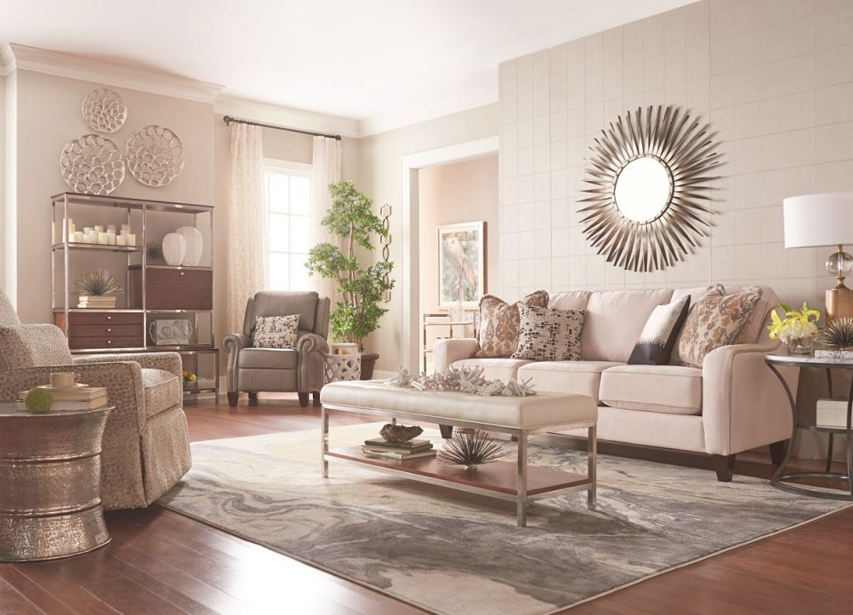New Lazy Boy Living Room Furniture - Awesome Decors