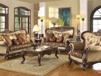Use Of The Colorful Living Room Furniture For Hospitality with regard to Traditional Living Room Furniture