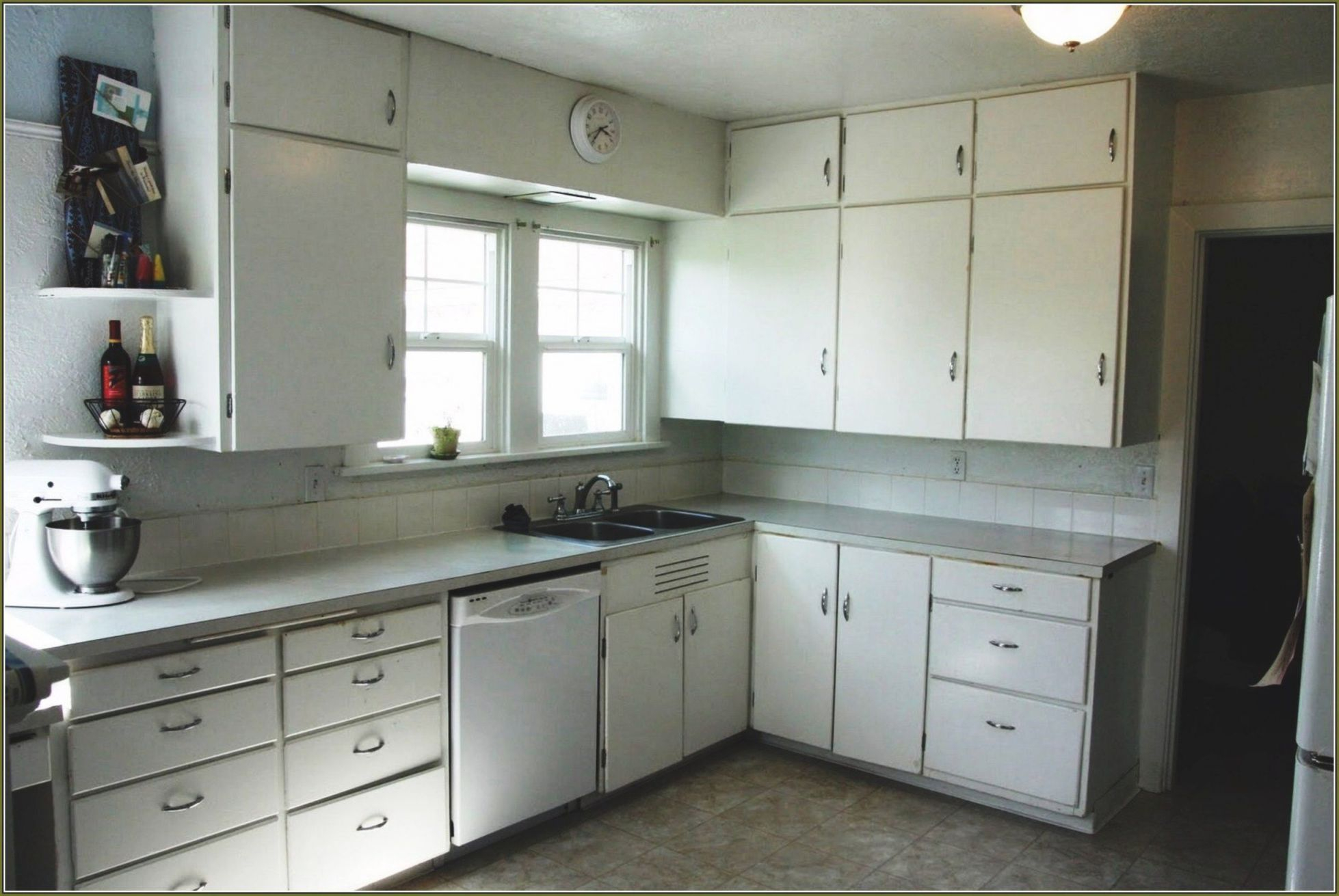 Used Kitchen Cabinets Craigslist Metal Kitchen Cabinet With Regard To Lovely Used Kitchen Cabinets For Sale Awesome Decors