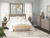 Valencia Platform 4 Piece Bedroom Set with Beautiful Bedroom Set Queen