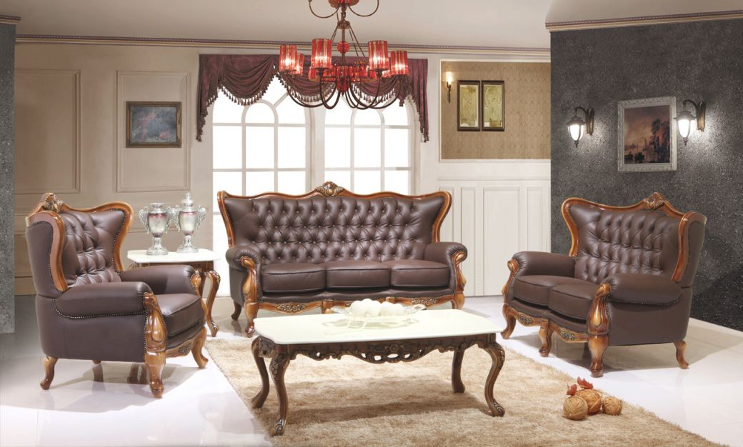 Victorian Leather Living Room Furniture | Best Decor Things with regard to Victorian Living Room Furniture