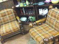 Vintage Sears, Roebuck & Co. Livingroom Set | Collectors Weekly within Unique Sears Living Room Furniture
