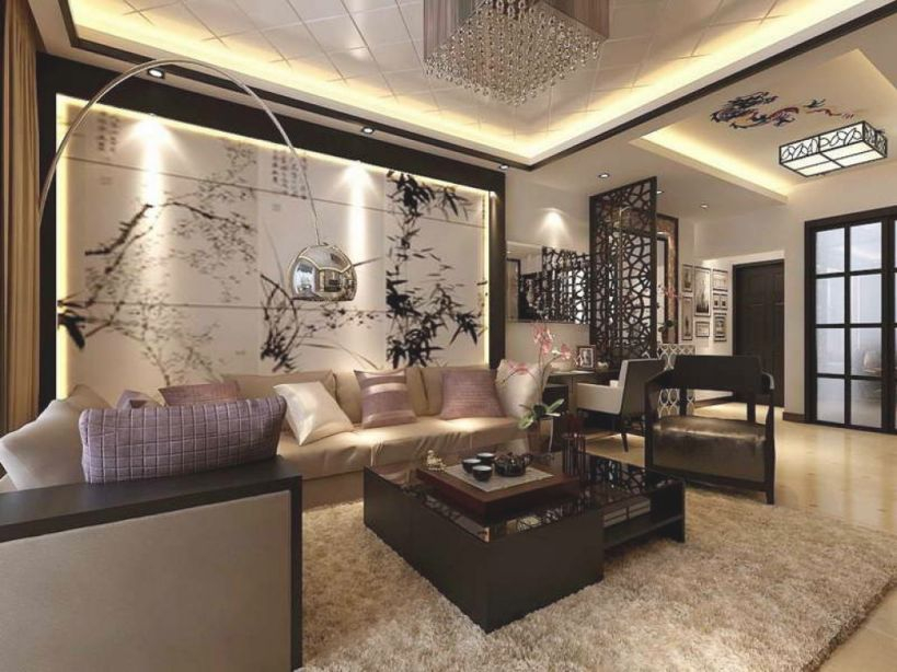 Wall Decorating Ideas For Living Rooms : Ideas For The inside Large Wall Decor Ideas For Living Room