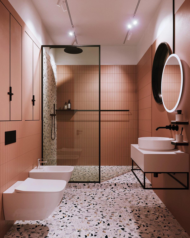 wall-hung-toilet-and-bidet-set