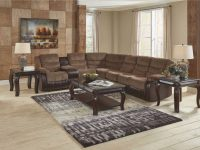 Washington 4 Piece Sectional intended for Badcock Furniture Living Room Sets
