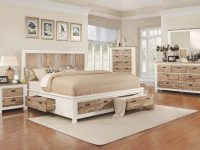 "Western 5-Piece King Bedroom Set With 32"" Led-Tv regarding Luxury Bedroom Set Queen Size"
