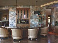 Wet Bar Ideas For Living Room Best Home Design Corner Diy intended for Luxury Living Room Bar Ideas