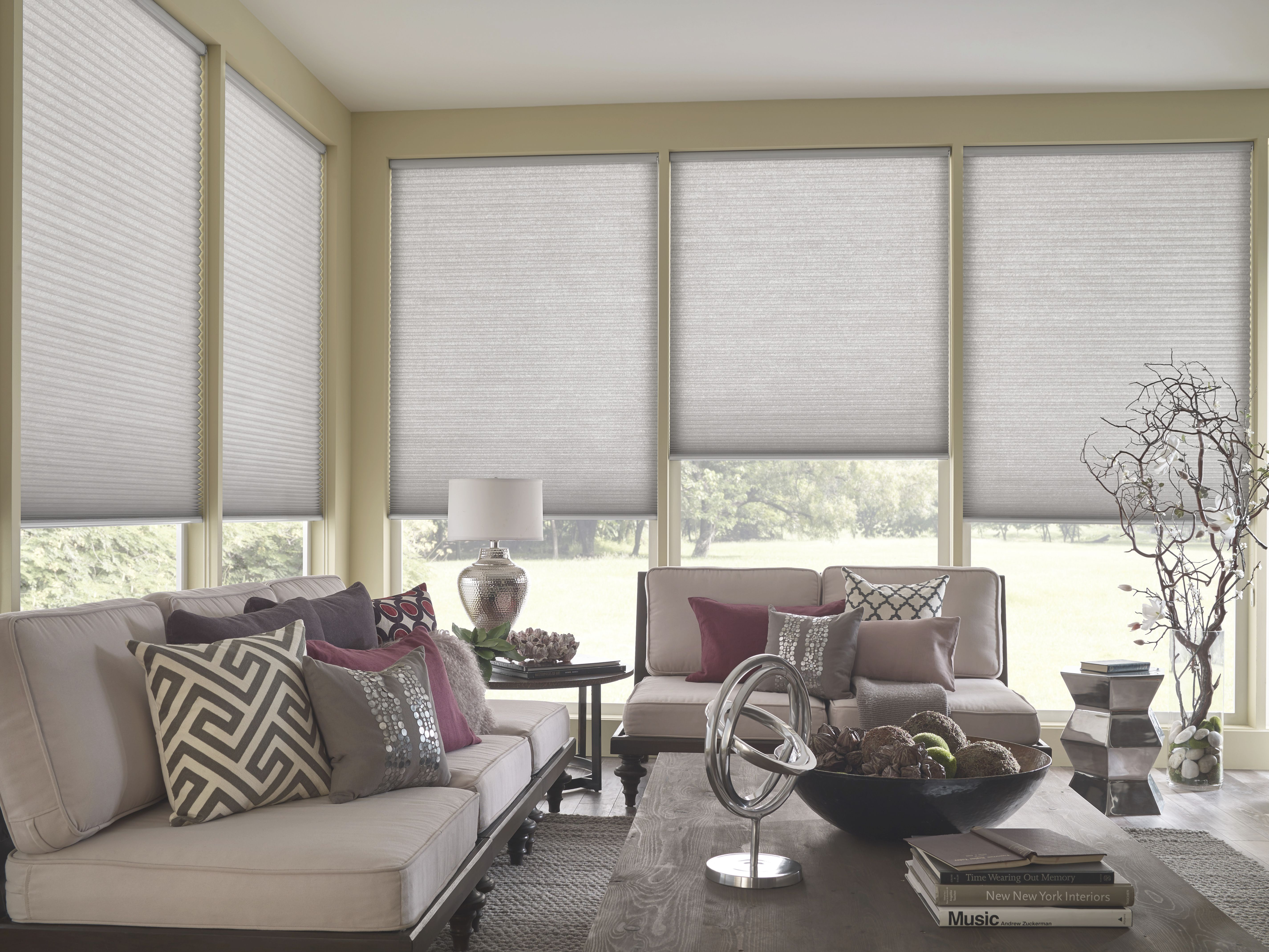 What's The Best Window Treatment For Living Rooms? | Next intended for Window Treatment Ideas For Living Room