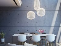 white-and-grey-dining-set