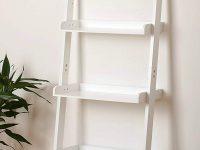 white-ladder-shelf-with-edges-for-minimalist-modern-or-scandinavian-interior-themes