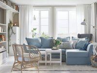 Winsome Gray And Blue Living Room Designs Light Mountain regarding Elegant Blue Living Room Furniture