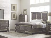 Winston Queen Bedroom Set regarding Bedroom Set Queen Size