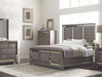 Winston Queen Bedroom Set regarding Bedroom Set Queen Size
