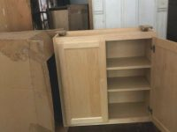 Wood Kitchen Cabinets For – Carmelacostillo.co inside Used Kitchen Cabinets For Sale