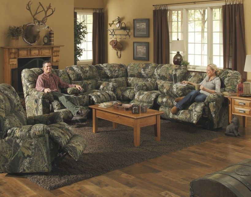 Zippy Inspiration For Camo Living Room Furniture Set within Inspirational Camo Living Room Furniture