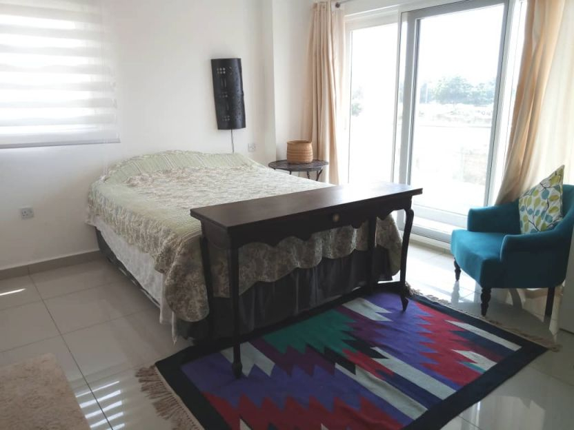 1 Bedroom Furnished Apartment For Rent In East Legon – Penny throughout Luxury One Bedroom Furnished Apartment