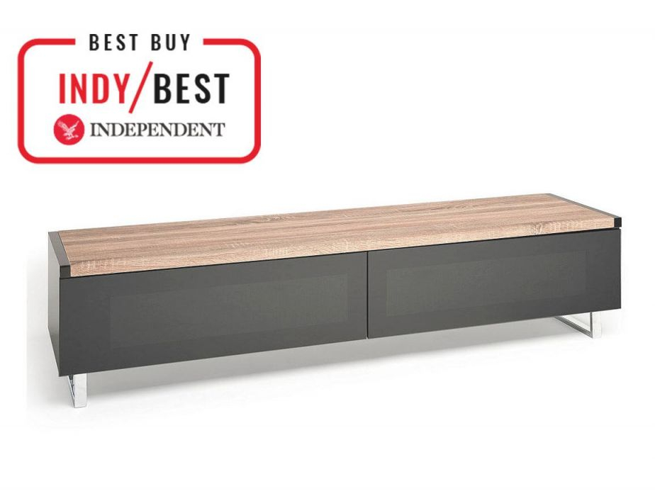 10 Best Tv Stands | The Independent with regard to Stylish Tv Unit
