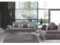 1147 Modular Fabric Upholstered Living Room Sofa Setnoci Design inside Luxury Modular Living Room Furniture