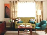 15 Awesome Living Room Decoration Ideas With Attractive with regard to Retro Living Room Decor