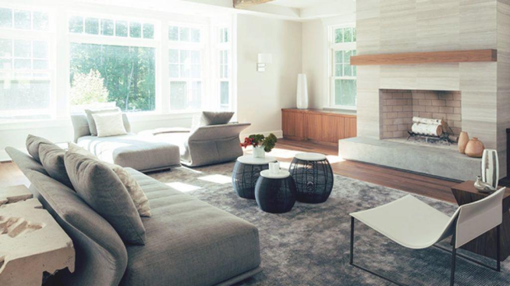 15 Wonderful Transitional Living Room Designs To Refresh pertaining to Best of Transitional Living Room Furniture