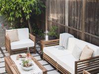 17 Modern Outdoor Spaces | Backyard Fun! | Outdoor Living with regard to Unique Outdoor Living Room Furniture