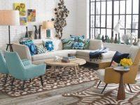 18 Magnificent Ideas For Decorating Retro Living Room throughout Fresh Retro Living Room Decor