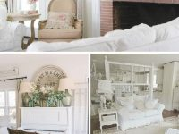 19 Shabby Chic Living Room Ideas That Will Totally Melt Your with Awesome Shabby Chic Living Room Furniture