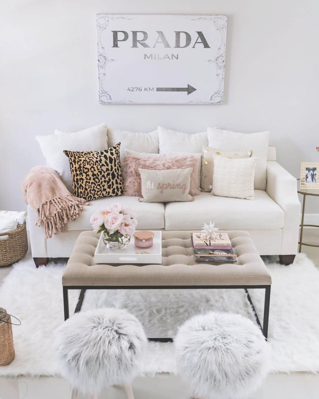 20 Best Small Apartment Living Room Decor And Design Ideas intended for Apartment Living Room Decor Ideas