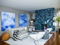 21 Modern Living Room Design Ideas for New Modern Wall Decor For Living Room