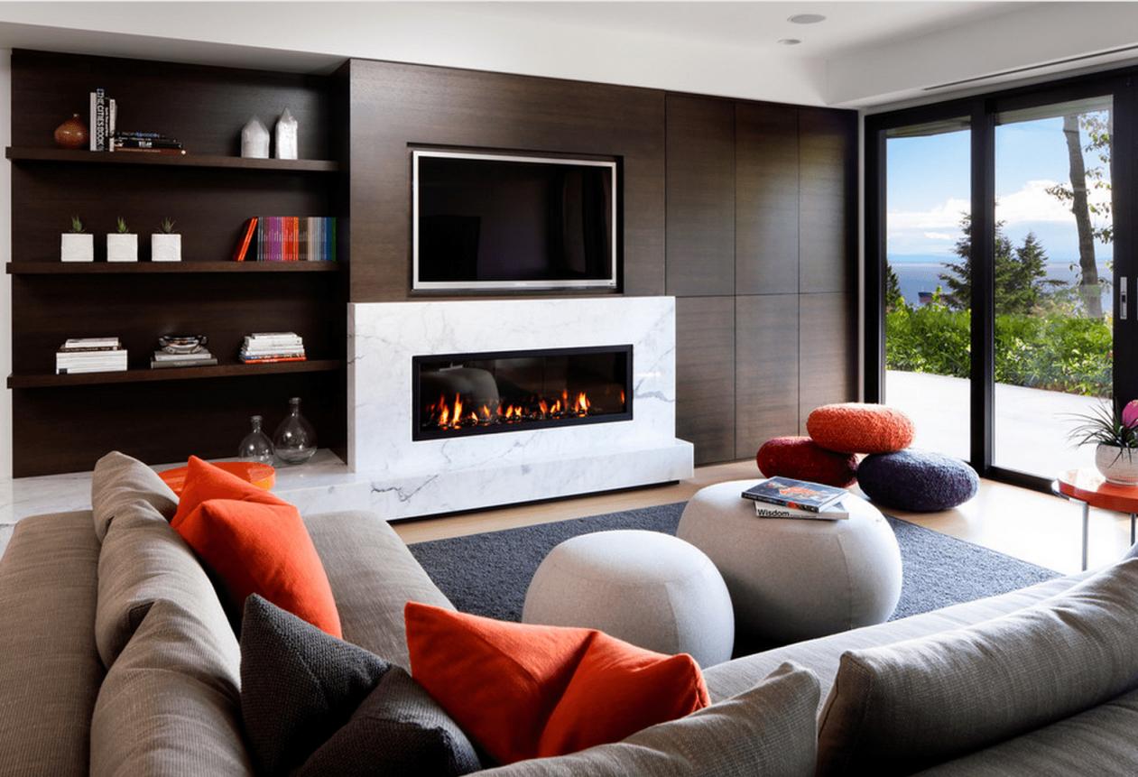 21 Modern Living Room Design Ideas with regard to Designer Living Room Furniture